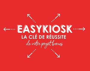 EasyKiosk-solution globale bornes interactives IPM France
