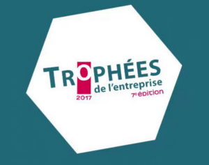IPM France trophées de l'Entreprise