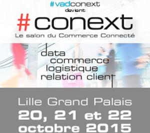 IPM France au VAD conext 2014