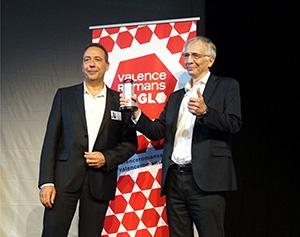 IPM France los premios empresariales
