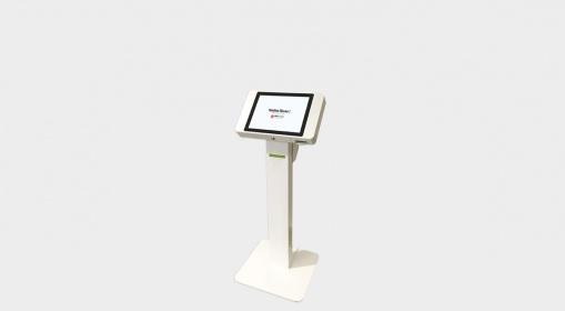 Kiosco de información EK2000-IPM France