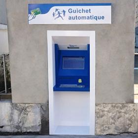 Kioscos interactivos exteriores-IPM France