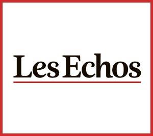 Les echos IPM France