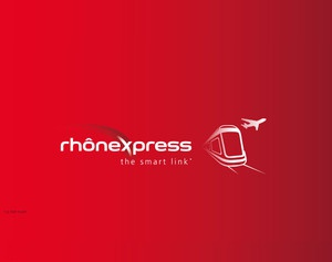 Rhônexpress IPM France