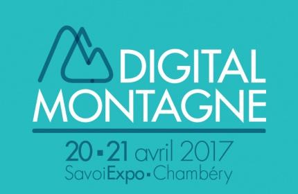 IPM FRANCE participe au salon Digital Montagne Alpipro