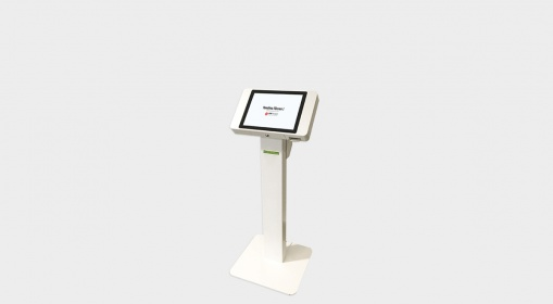 information kiosk EK2000-IPM France