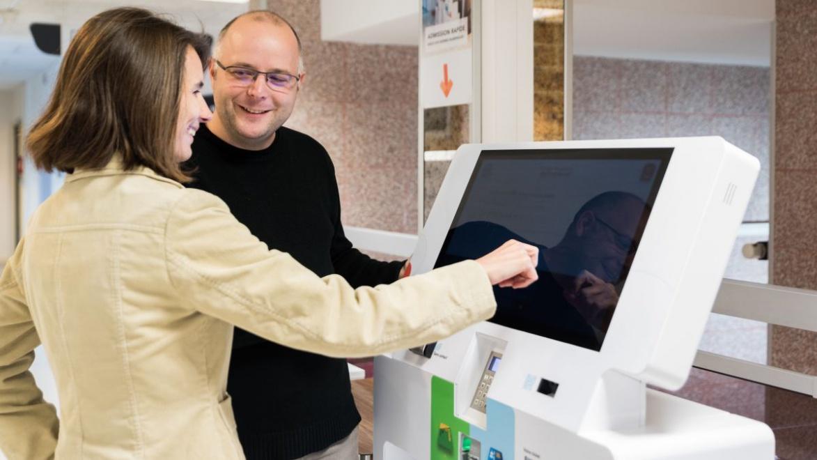 borne interactive santé Cpage