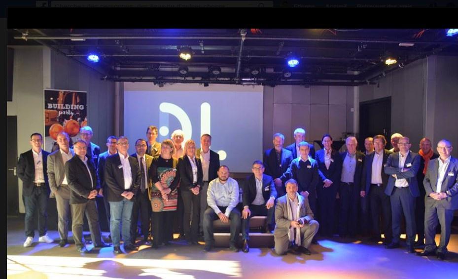 Adhérents Cluster Digital League