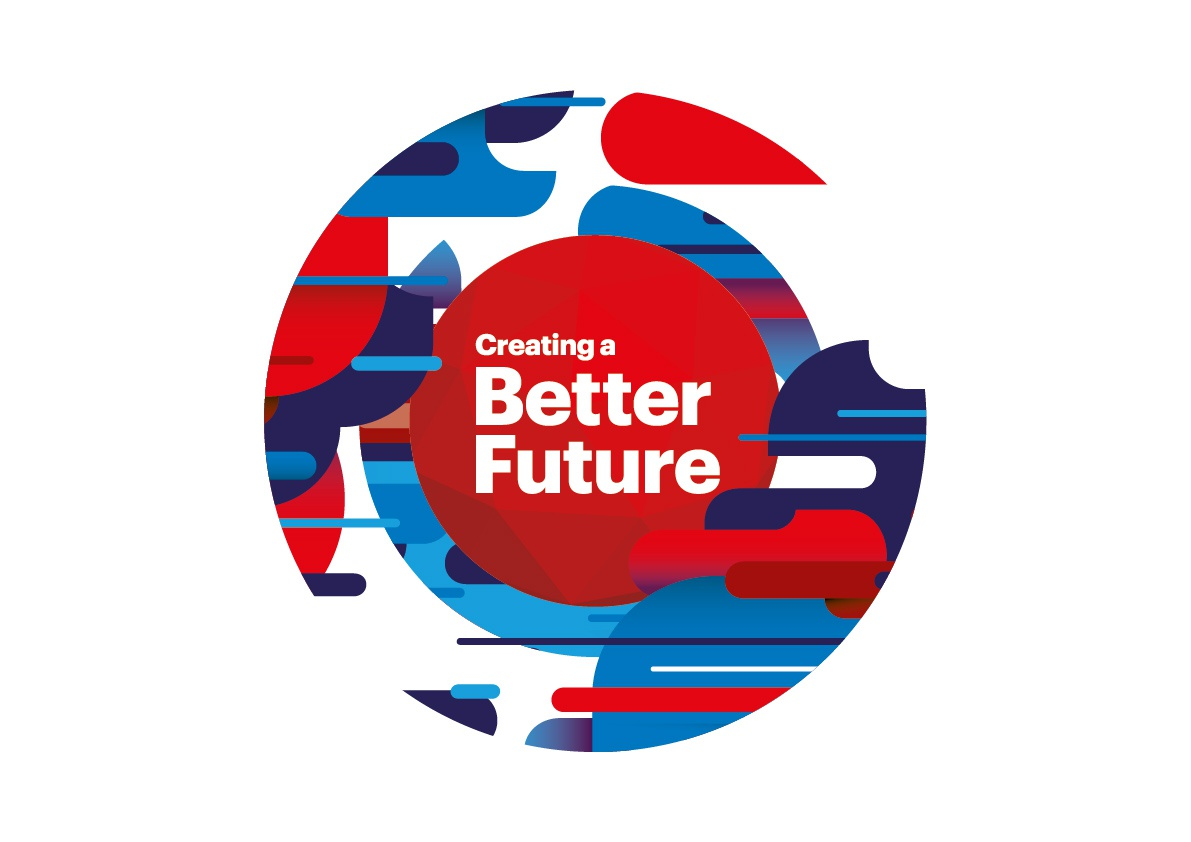 Mobile Wold Congress - Creating a better futur