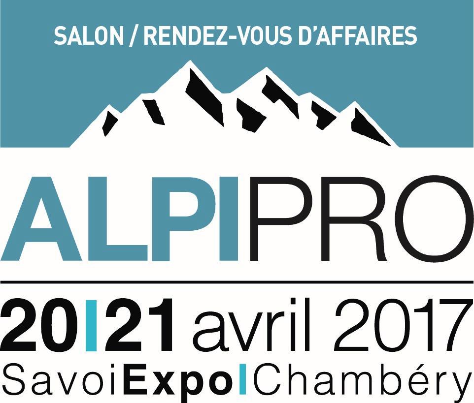 Alpipro - IPM France expose sur le stand Banque Populaire