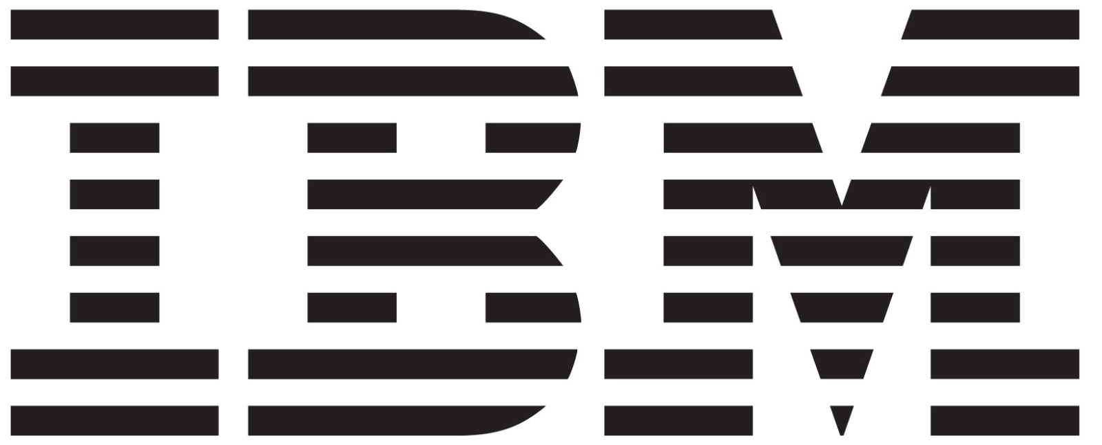 logo ibm partenaire ipm france bornes interactives tactiles