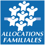 CAF allocations familiales