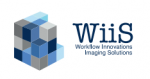 logo Wiis borne interactive santé
