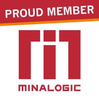 IPM France ProudMemberOfMinalogic