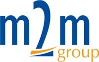 logo M2M group
