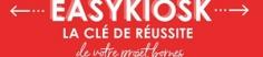 EasyKiosk-solution globale bornes interactives IPM France