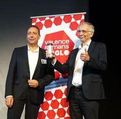 Trophées de l'entreprise IPM France