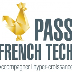 ipm france bornes tactiles interactives french tech hypercroissance