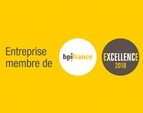 IPM France entreprise d'excellence BPI