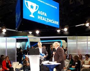 LABorne prix innovation JIB santé connectée Agfa HealthCare IPM France