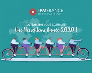 Voeux IPM France 2020