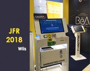 WiiS Partenaire santé IPM France JFR 2018