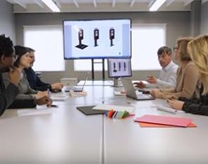 video corporate IPM France