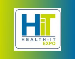 borne tactile santé HIT 2018