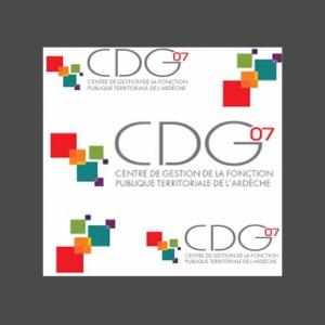 CDG07 borne tactile accueil marie