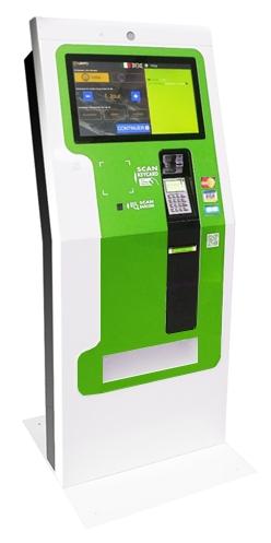 borne-distribution-rechargement-cartes-paiement-securise