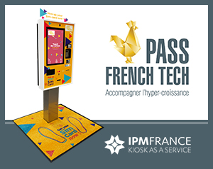 Pass French Tech IPM France
