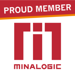 Minalogic ipm france bornes tactiles interactives french tech