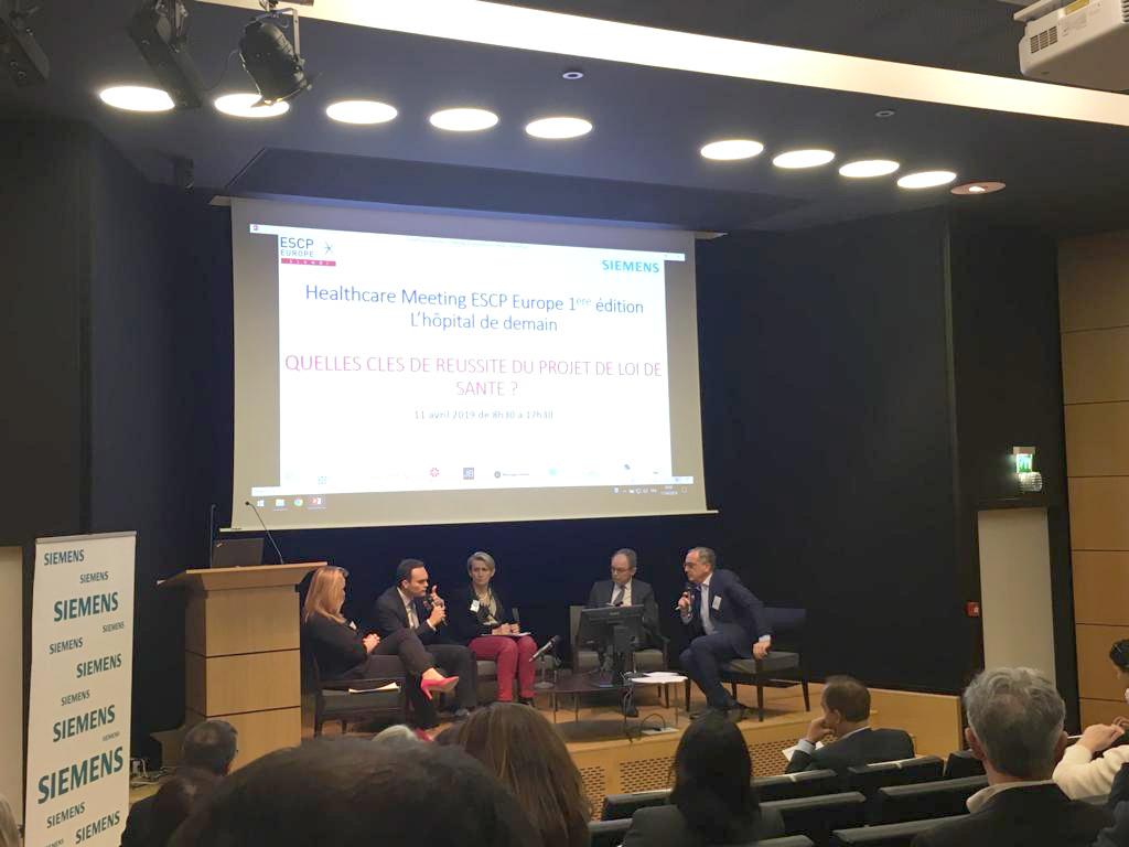 IPM France-healthcare Meeting-paris-borne interactive santé