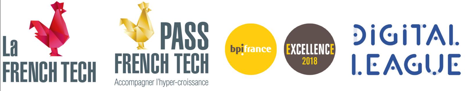 Etiquetas y certificaciones IPM France