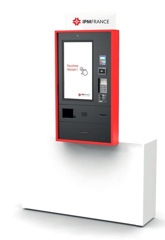 Borne EK5000 IPM France