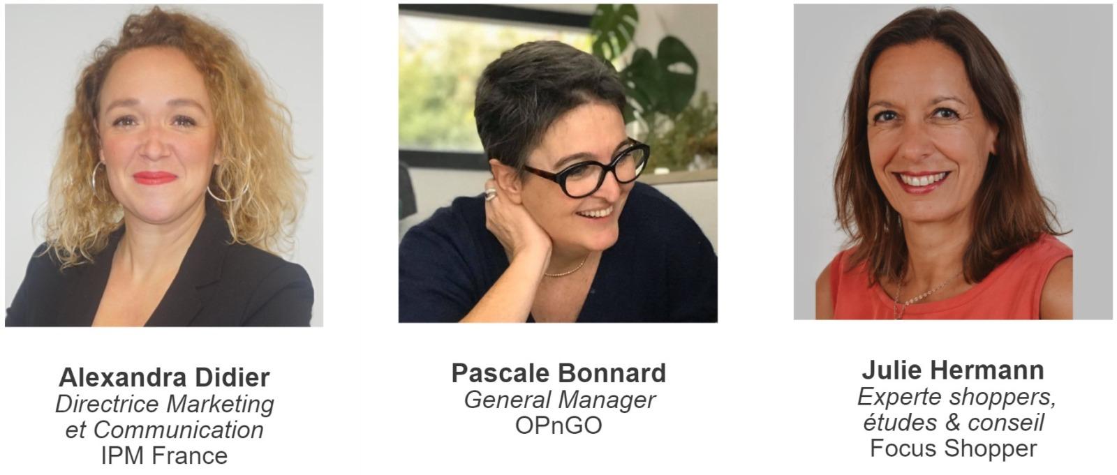 Conférence IPM France_Paris retail week 2021